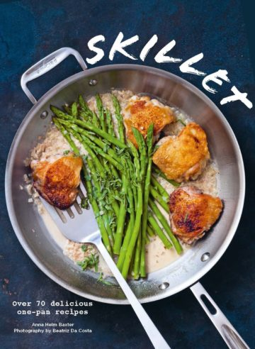 Buy the Skillet cookbook
