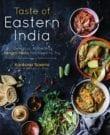Taste of Eastern India Cookbook