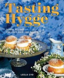 Tasting Hygge Cookbook