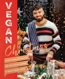 Vegan Christmas Cookbook
