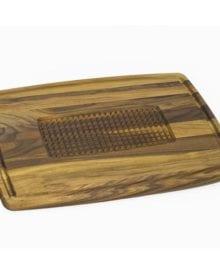 Walnut Carving Board