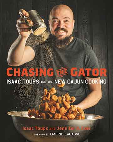 Buy the Chasing the Gator cookbook