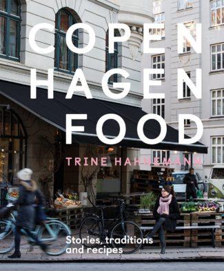 Buy the Copenhagen Food cookbook