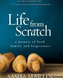Life From Scratch Cookbook