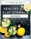 Healthy Gut Flat Stomach Drinks Cookbook