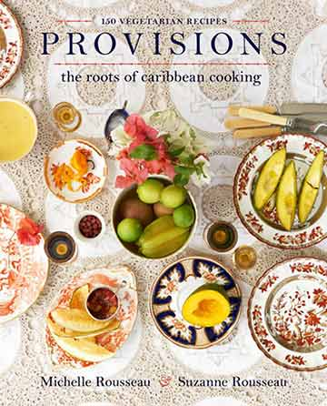 Buy the Provisions cookbook