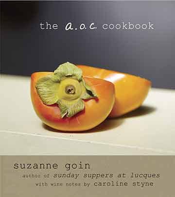 Buy the The A.O.C. Cookbook cookbook