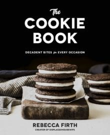 The Cookie Book Cookbook