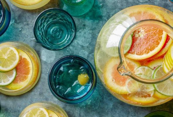 54 Summer Sippers Recipes | Leite's Culinaria
