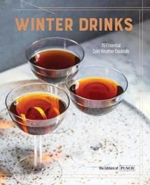 Winter Drinks Cookbook