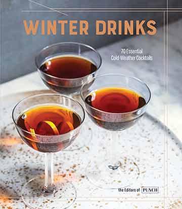 Buy the Winter Drinks cookbook