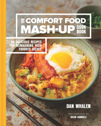 Buy the The Comfort Food Mash-Up Cookbook cookbook