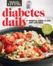 Diabetes Daily Cookbook