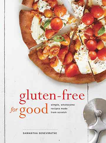 Buy the Gluten-Free for Good cookbook