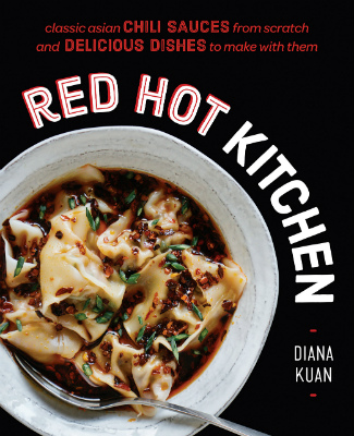Buy the Red Hot Kitchen cookbook
