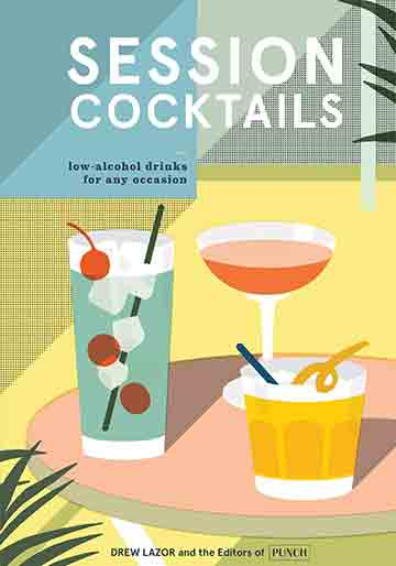 Buy the Session Cocktails cookbook