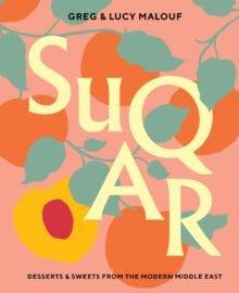 Suqar Cookbook