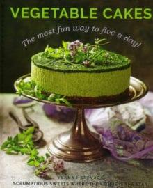 Vegetable Cakes Cookbook