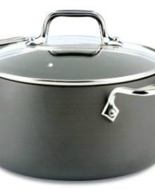 All-Clad 4-Quart Soup Pot