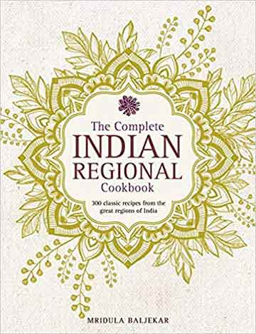 Buy the The Complete Indian Regional Cookbook cookbook