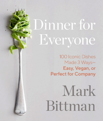 Buy the Dinner for Everyone cookbook