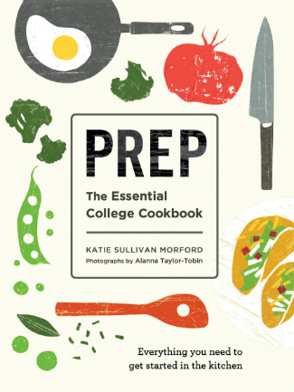 Buy the Prep cookbook