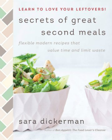 Buy the Secrets of Great Second Meals cookbook