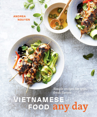 Buy the Vietnamese Food Any Day cookbook