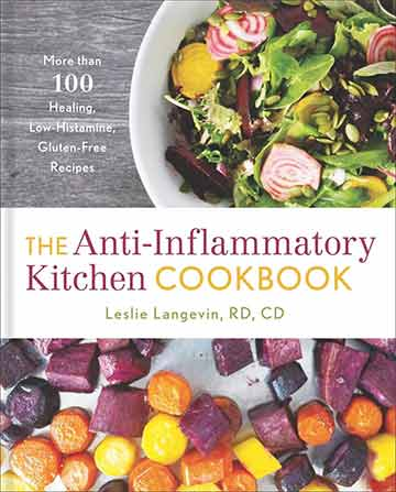 Buy the The Anti-Inflammatory Kitchen Cookbook cookbook