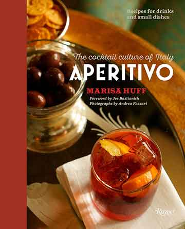 Buy the Aperitivo cookbook