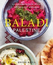 Baladi Cookbook