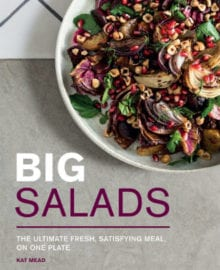 Big Salads Cookbook