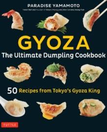 Gyoza Cookbook