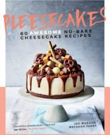 Pleesecakes Cookbook