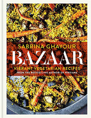 Buy the Bazaar cookbook