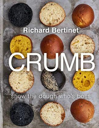 Buy the Crumb cookbook