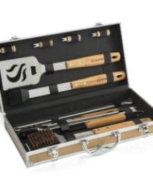 Cuisinart 13-Piece Bamboo Handle Tool Set