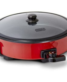 Dash Electric Nonstick Skillet