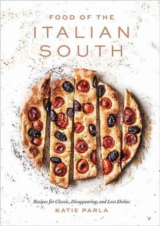 Buy the Food of the Italian South cookbook