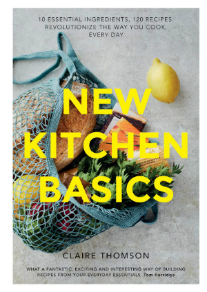 Buy the New Kitchen Basics cookbook