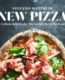 New Pizza Cookbook