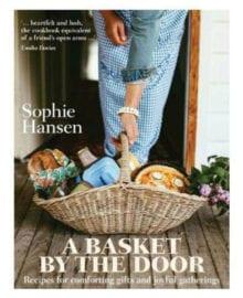 A Basket by the Door Cookbook
