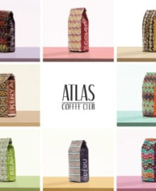 Atlas Coffee