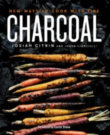 Charcoal Cookbook