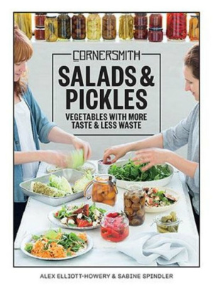 Buy the Salads & Pickles cookbook
