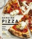Genuine Pizza Cookbook