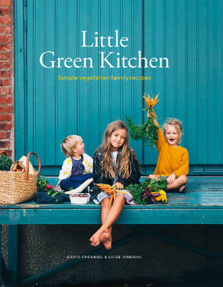 Buy the Little Green Kitchen cookbook