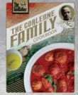 The Godfather Cookbook