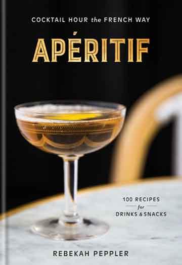 Buy the Aperitif cookbook