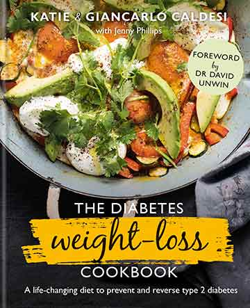 Buy the The Diabetes Weight Loss Cookbook cookbook
